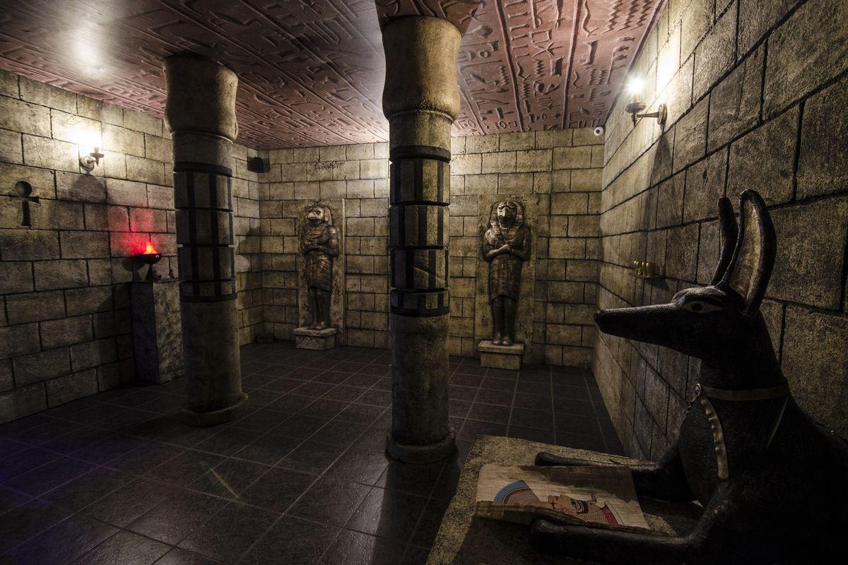 Harry Potter Escape Room Bochum