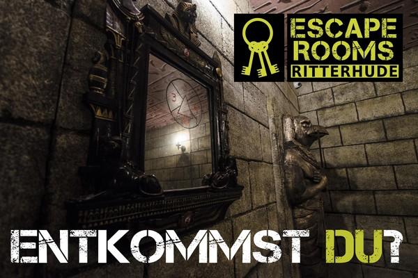 Escape Rooms Ritterhude Bremen Lasertag Ritterhude Bremen