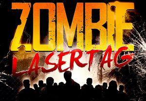Zombie Lasertag